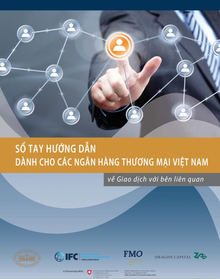 Sổ tay Hướng dẫn Dành cho Các Ngân Hàng Thương Mại Việt Nam