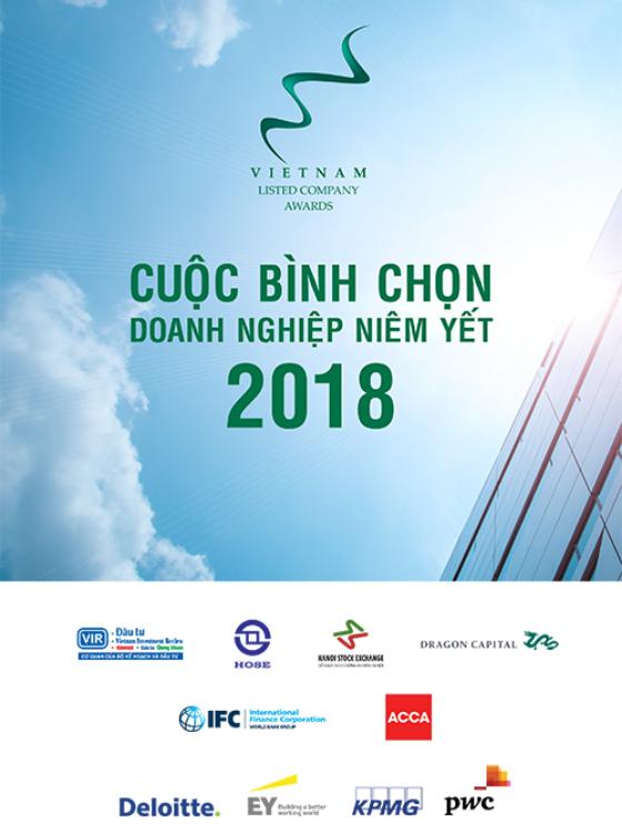 ARA Leaflet 2018